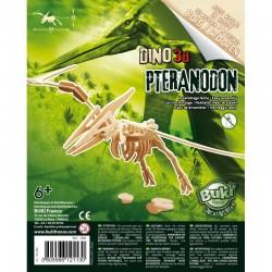 Dino Bois 3D Buki