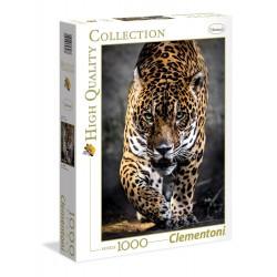 Puzzle Jaguar 1000 pcs - CLEMENTONI