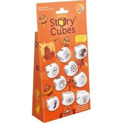 Rory's Story Cubes Original - Jeux de société - ASMODEE