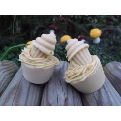 Cupcakes de savon