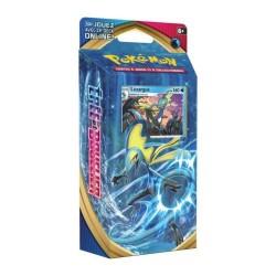 Pokemon Epée et bouclier Lezargus - Starter - ASMODEE