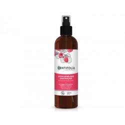 Lotion démêlante sans rinçage au vinaigre de framboise Biologique Centifolia Spray 200 ml