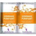 Gommage purifiant peaux sensibles certifié Bio - Secrets des fées