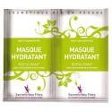 Masque Hydratant repulpant certifié Bio - Secrets des fées