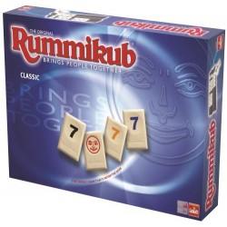 Rummikub Classic - Jeux de société - Goliath