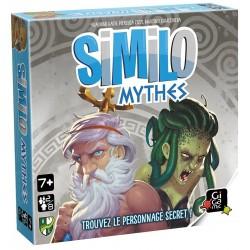 Similo Mythes - Jeux de société - GIGAMIC