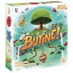 Butine - Jeux de société - GIGAMIC