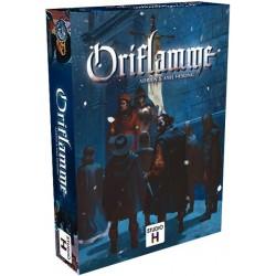 Oriflamme - Jeux de société - GIGAMIC