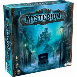 Mysterium  - Jeux de société - ASMODEE