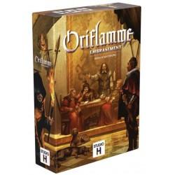 Oriflamme Embrasement - Jeux de société - GIGAMIC