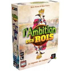 L'ambition des rois - Jeux de société - GIGAMIC