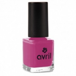Vernis à ongles POURPRE N°568