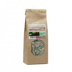 Tisane Bio - Artichaut feuille coupée (50g)