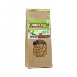 Tisane Bio - Fenugrec semence entière (100g)