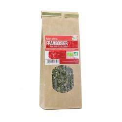 Tisane Bio - Framboisier feuille coupée (25g)