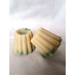 cannelé de savon (60 g)