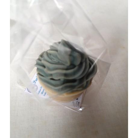 Cupcake de savon