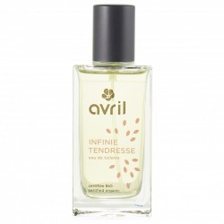 Eau de toilette Infinie tendresse Avril - 50 ml