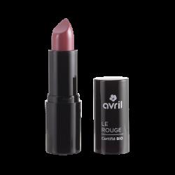 Rouge à lèvres Bio Rose vintage N°463