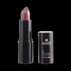 Rouge à lèvres Bio Nude N°595