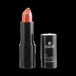 Rouge à lèvres Bio Terracotta N°676