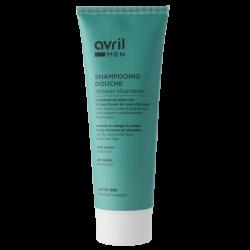 Shampooing douche 250 ml Avril - Certifié Bio