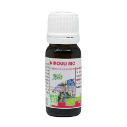 Huile essentielle niaouli 10ml