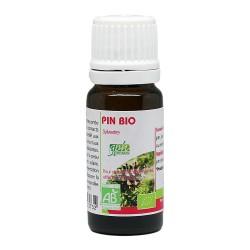 Huile essentielle pin sylvestre 10ml