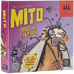 Mito - Jeux de société - GIGAMIC