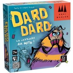 Dard Dard - Jeux de société - GIGAMIC